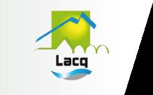 Commune de Lacq