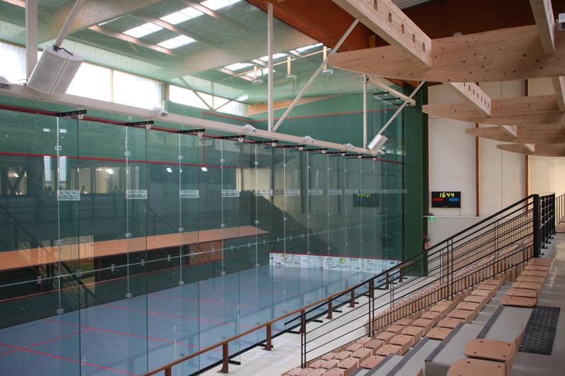 Réservations salle de sport